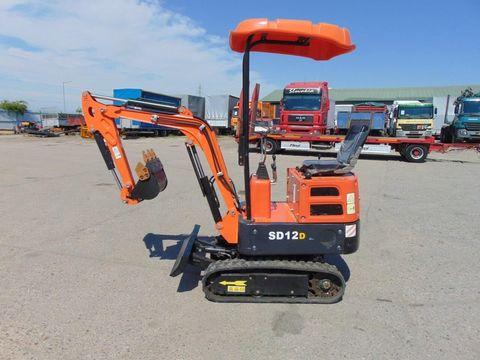 Sonstige SD12D VIN 740