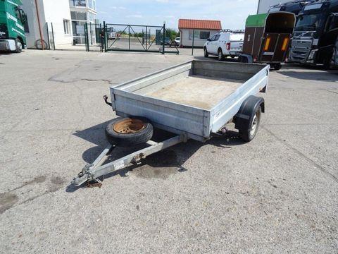 Sonstige BAN PV-01 prívesný vozík VIN 314