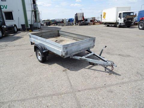 Sonstige Prívesné vozíky  BAN PV-01 prívesný vozík