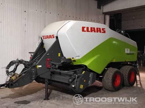 CLAAS 3200 FC Quadrant