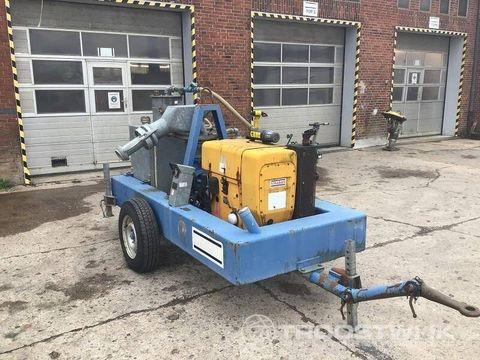 Sonstige PBP Pumpenbau AVD 270/140