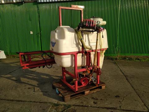 Schmotzer 600 Liter 12 Meter