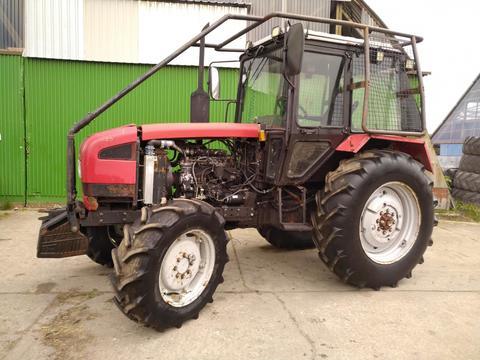 Belarus MTS 952.3