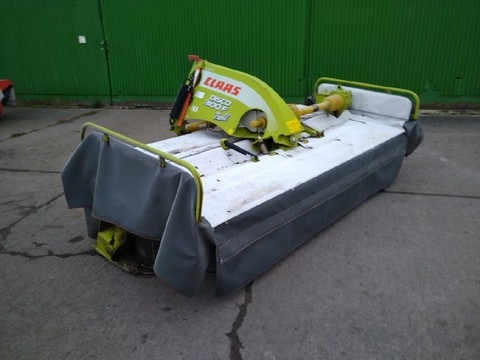 CLAAS Disco 3100F Profil Top Zustand