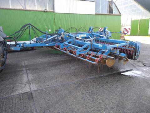 Rabe Field Bird 6000 KA