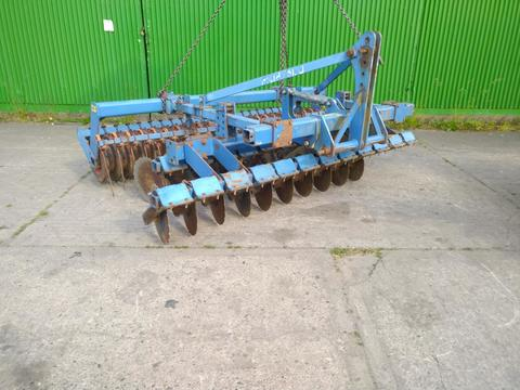 Rabe Fieldbird 3000