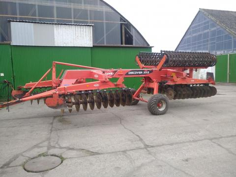 Kuhn Discover XM 2-32