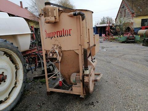 Egyéb Imperator tápkeverő darálóval egybeépítve