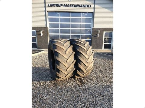 Michelin Mach Bib