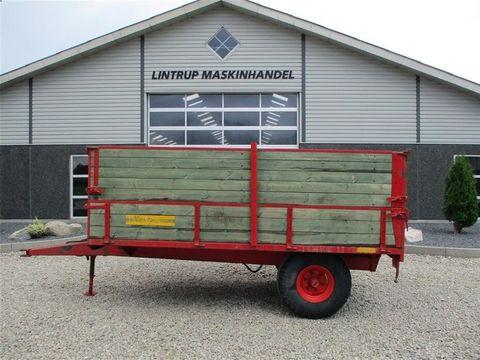 Sonstige Vestas       4.5 ton