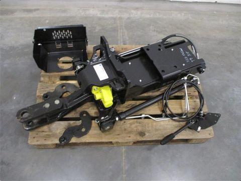 NEW HOLLAND T7.315 HD T7.315 eller Case Optum 300