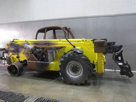 MANITOU MT 1840 (For parts)