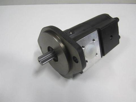 SCHAEFF SKL833 - 5100661640 - Gearpump/Zahnradpumpe