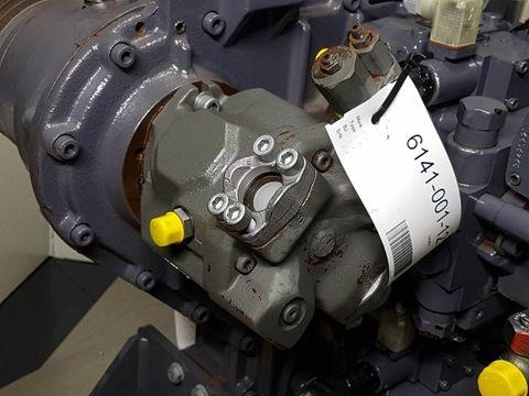 Rexroth AL A10VSO18DFR1/31L - Load sensing pump