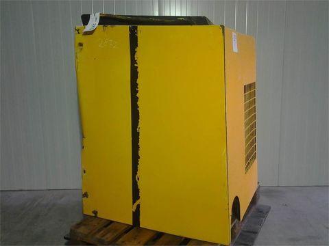 AHLMANN AZ 10 - Engine hood/Motorhaube/Motorkap