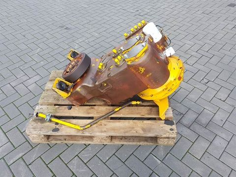 ZF 4WG-120 - Werklust WG18 - Transmission/Getriebe