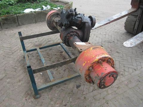 Sonstige Axle/Achse/As 418S78