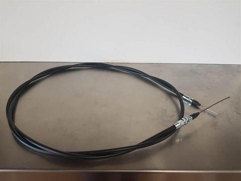 VOLVO L30B-ZM2807860-Gas pedal cable / Brake pedal cab