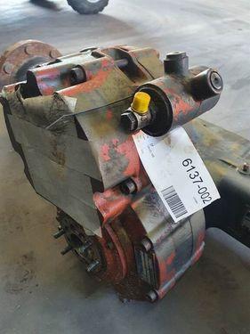 ZF 2AVG-185 - Ahlmann AL 95 - Transmission/Getriebe