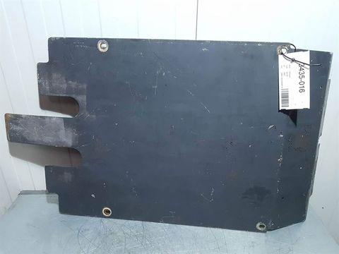 AHLMANN AZ150 - 4100263C/23107592 - Abdeckplatte