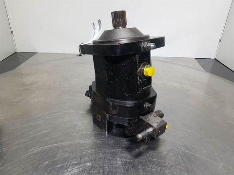 LIEBHERR L514 - 11117899 - Drive motor/Fahrmotor/Rijmotor