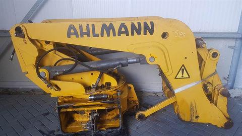 AHLMANN AZ 150 E - Lifting framework/Schaufelarm/Giek