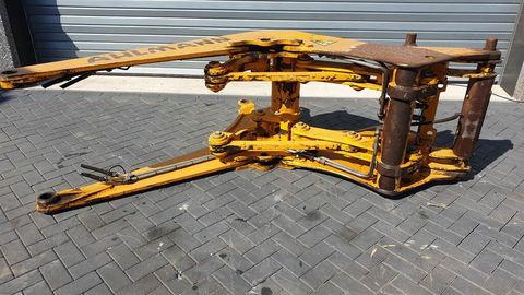 AHLMANN AZ 14 - Lifting framework/Schaufelarm/Giek