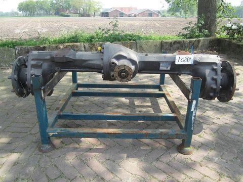ZF AV-230 - Axle/Achse/As