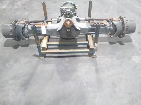 ZF APL-R755 - Axle/Achse/As