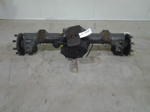 ZF AV-230 - Axle/Achse/As