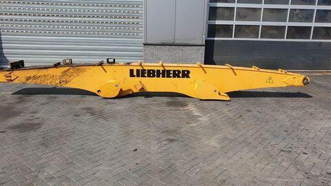 LIEBHERR A 904 C HD - Monoboom/Monoausleger/Monoboom