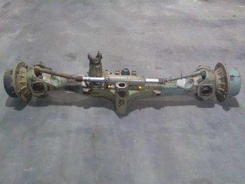 JCB 448/57470 - Axle/Achse/As