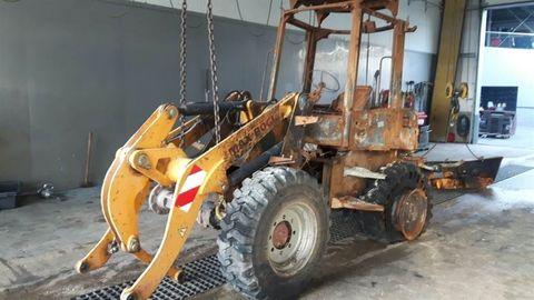 TEREX SKL 834 Z (For parts)