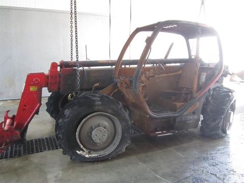 MANITOU MT 932.25 (For parts)