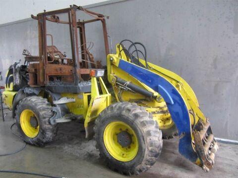 TEREX TL 70 S (For parts)