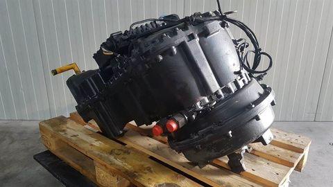 ZF 4WG - 160 - Hyundai HL740 - Transmission