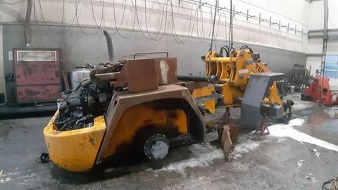 TEREX TL 260 (For parts)