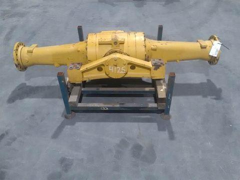 CATERPILLAR M 318 - Axle/Achse/As