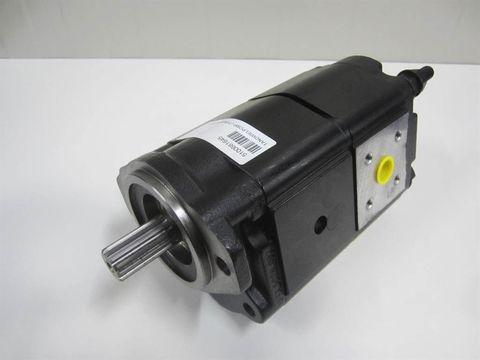 SCHAEFF SKL853 - 5100661645 - Gearpump/Zahnradpumpe