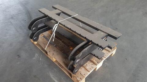 SCHAEFF SKL / SKS - Forks/Palletgabeln/Palletvorken