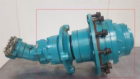Sonstige Brevini RSF 159 - 20 - Transmission/Getriebe/Tra