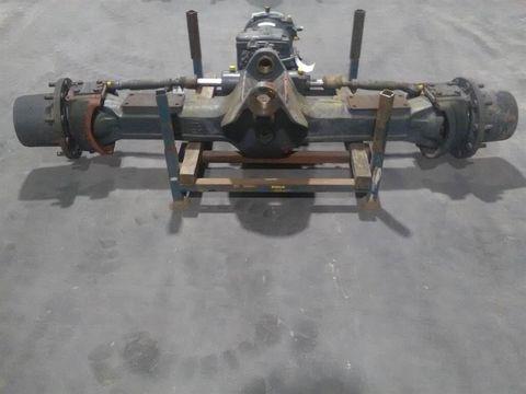 ZF APL-R755 - Ahlmann AZ 14 - Axle