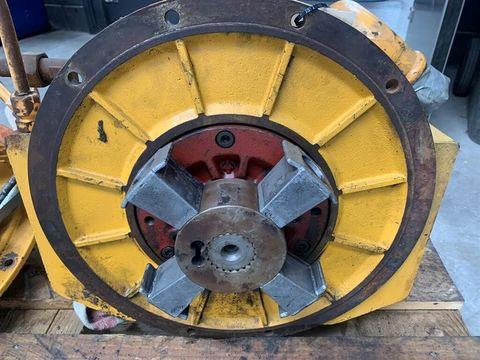 LIEBHERR L 541 - PVG200/ 205 - Transmission/Getriebe