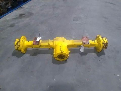 ZF AP-R725 - Axle/Achse/As