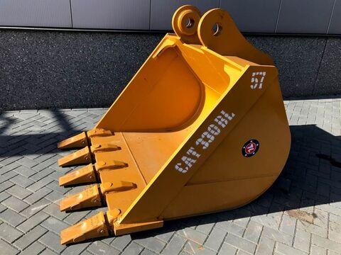 CATERPILLAR 330 L - 1,45 mtr - Bucket/Schaufel/Dichte bak
