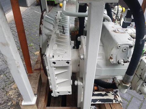 Sonstige Brevini BZ2 -470/00 - Transmission/Getriebe/Tran