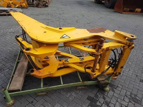 AHLMANN AZ 210E - Lifting framework/Schaufelarm/Giek