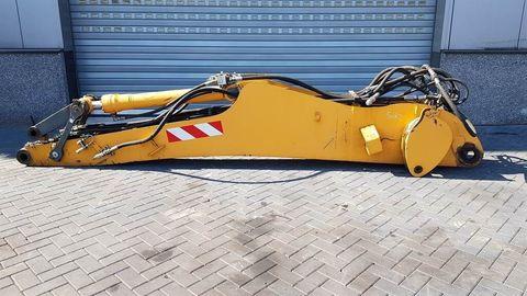 LIEBHERR A 904 C - 4,50 MTR - Dipperstick/Stiel/Lepelstee