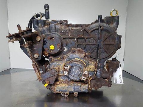 KOMATSU WA320- 5H - Transmission/Getriebe/Transmissiebak