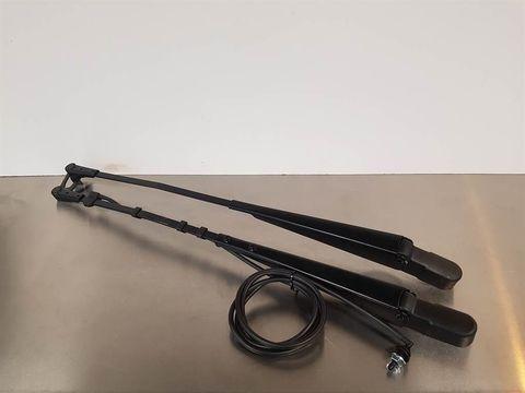 TEREX Schaeff TL/SKL/SKS-5388665417-Wiper arm/Wischera